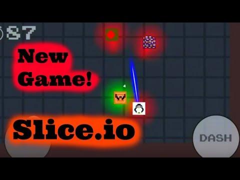 Slice.io The Game, New!