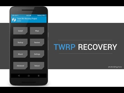 [ROOT] How to Root and Install TWRP recovery Without PC in Any device.