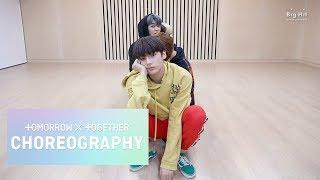 Download TXT (투모로우바이투게더) 'Cat & Dog' Dance Practice (Appeal ver.) Video
