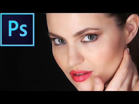 Fixing Skin Tones in Photoshop - Frequency Separation Techniqe