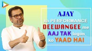 EXCLUSIVE – Ajay Devgn & Anees Bazmee Planning to MAKE Deewangee 2? | Pyaar To Hona Hi Tha