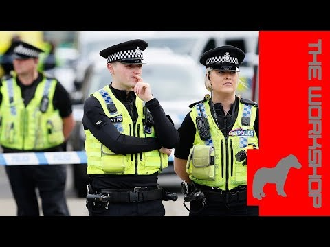 The REAL police