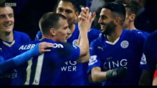 BBC Sport Match of the Day   2015/2016   Premier League End Of Season Montage