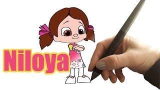 407 Niloya Boyama Sayfasi Video Playkindleorg