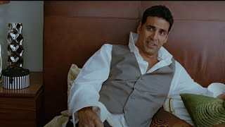 Akshay Kumar likes it Kinky