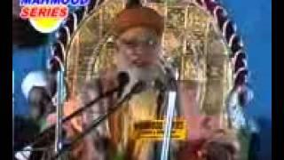 Hashmi miyan ki zinda karamat must watch,baarish ruk gayi due 2 hashmi miyan speech in aland shareef,gulbarga karnataka