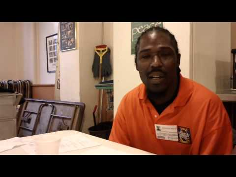 Marquez McCoy on HELPing people with criminal records to find jobs
