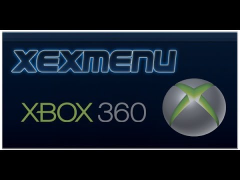 How to get Xexmenu 1.1 without rgh/jtag