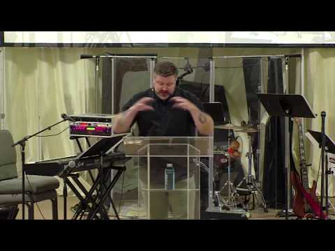 Serious About Grace - Pastor Jay