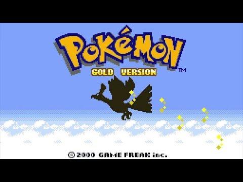Surf (OST Version) - Pokémon Gold and Silver