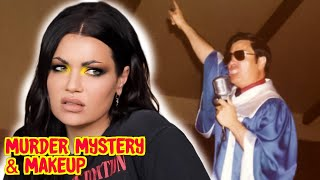 Jonestown Massacre [ Apocalyptic Cult ] Who Was Jim Jones ? |Mystery & Makeup - GRWM| Bailey Sarian