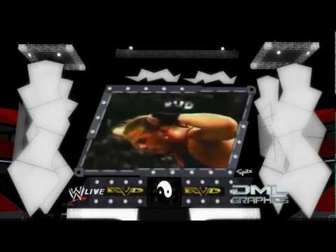 RVD Classic Raw Stage