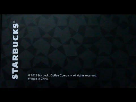 Starbuck Planner 2013 #White