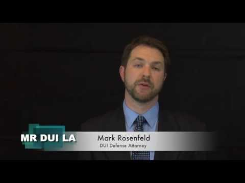 The DMV Driver's License Suspension Explained By Mr. DUI LA | (800) 970-0384