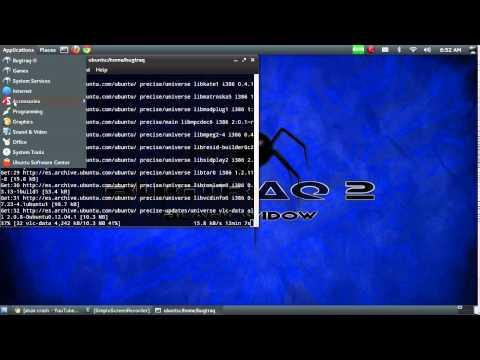 Cara Install VLC Player Di Linux Ubuntu
