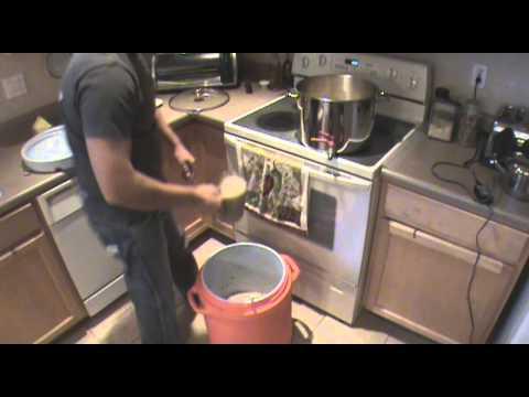 How to Brew a Dunkelweizen