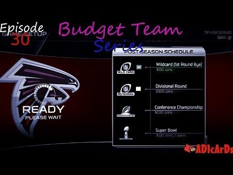 Madden 25 Ultimate Team | Season 3 Playoffs START | Will Hill making PLAYS! | MUT 25 Budget Team
