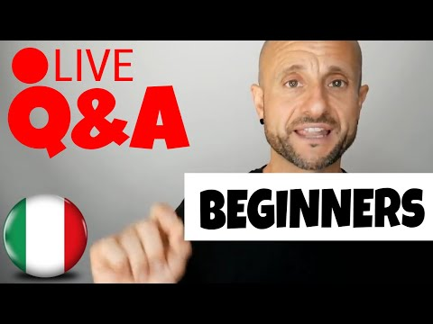 Improve Beginner and Intermediate Italian: How to Remember Italian Vocabulary Words and Phrases