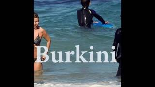 Voices ,What a burkini ban means to me ?