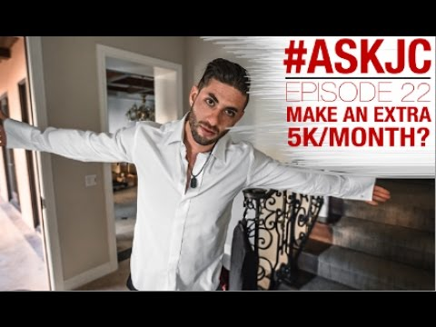 2 STEPS To Start Making 5K+ A Month As A Copywriter.. (#Ask JC 22)