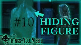 25 Things You Missed In Insidious: The Last Key (2018)