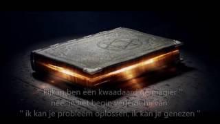 Zwarte magie ontmaskerd #islam *ondertiteld