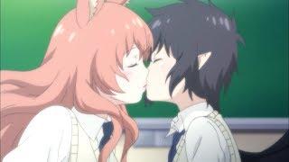 Centaur no Nayami Episode 1   Hime Kiss Nozomi 💋💋