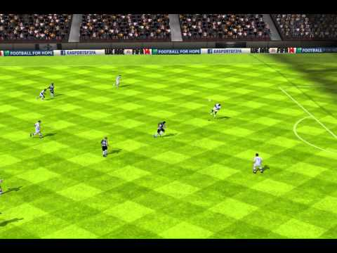 FIFA 14 iPhone/iPad - Juventus vs. Milan