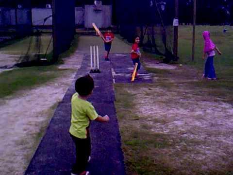 hadi cricket in malaysia