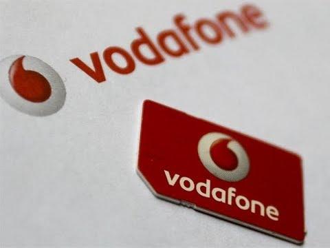 Steps to Activate a Vodafone SIM Card