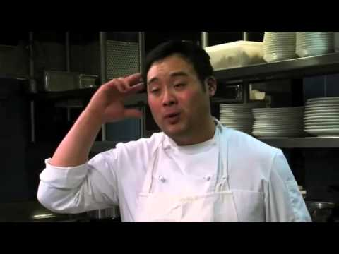 How to Make Bacon Dashi with David Chang