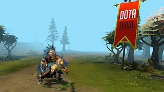 Dota 2 15th December Patch - Content Analysis