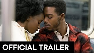 IF BEALE STREET COULD TALK | Official Trailer [HD]