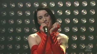 Download St. Vincent on Austin City Limits Season 44 Premiere ″New York″ Video