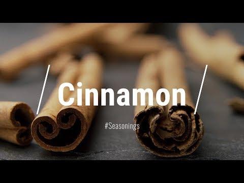 All About Cinnamon Vs. Cassia || Le Gourmet TV Recipes