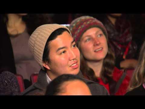 Life After TED | Jason Wishnow | TEDxBeaconStreet