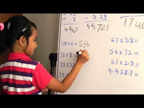 Mental Math Abacus Australia