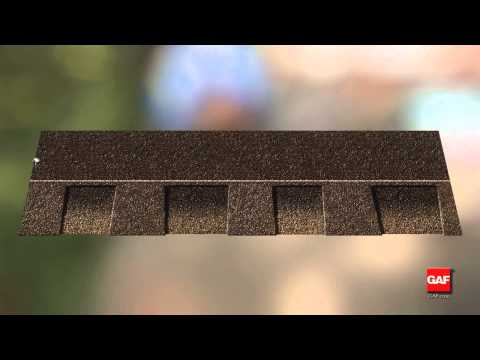 How To Install GAF Timberline Shingles