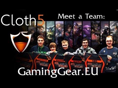 Meet a Team: GamingGear.eu (S3 Wild Card) Overview and Analysis