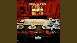 Hibachi (feat. Rocko & Joker Beezy)