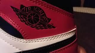 5ffaa9e4ae DHGate Replica Air Jordan 1 Top 3 Review