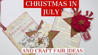 8 13 MB] Download Christmas In July - DIY CORRUGATED STARS