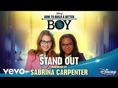 Sabrina Carpenter - Stand Out (from