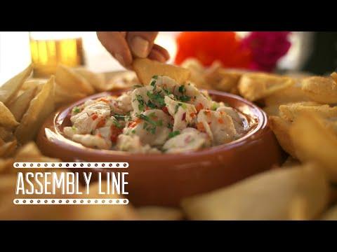Cinco de Ceviche | Assembly Line