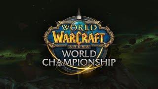 Method: Triforce vs. Panda Global|WoW Arena World Championship|Semifinal 1