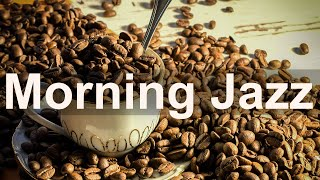 Morning Jazz Music - Happy Jazz Cafe and Bossa Nova Instrumental Music for Good Mood