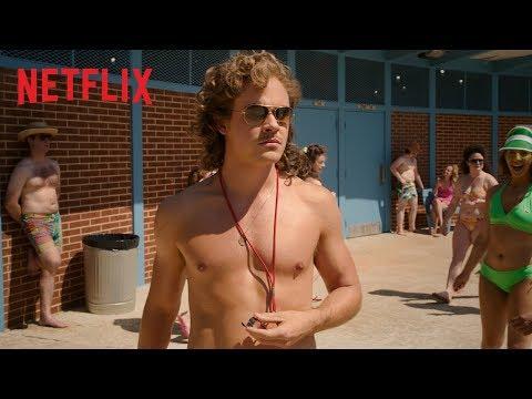 Xxx Mp4 Stranger Things 3 Summer In Hawkins Netflix 3gp Sex