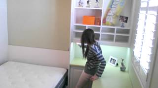 Surprise Room Makeover Reveal