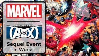 Download Marvel Comics Avengers Vs X-Men Sequel Event in Works Video