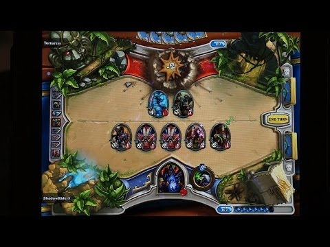 Hearthstone: Heroes of Warcraft iPhone, iPad, iPod & Android App Review